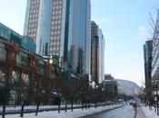 Montréal, ville centenaire toujours magnifique