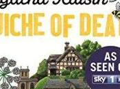M.C. Beaton, Agatha Raisin Quiche Death