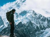 Népal, voyage inoubliable vers plus haute chaîne monde