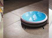 robots-aspirateurs d'AMIBOT envahissent Instagram