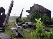 site mégalithique Rego Grande: Stonehenge d'Amazonie