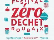 Hauts-de-France Roubaix lance festival Zéro Déchet juin