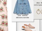 Shopping: fleuri