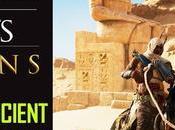 pour Assassin's Creed Origins Xbox