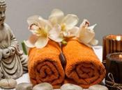 Massage domicile soins bien-être mesure