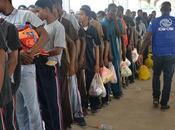 Arrivée Conakry migrants guinéens rapatriés Libye