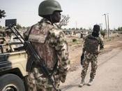 Nigeria L'armée rejette accusations d'ONG contre certains hauts gradés