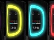 [Box] Kaos Spectrum Sigelei
