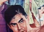 Barrière chair Nikutai mon, Seijun Suzuki (1964)