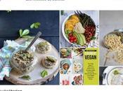 Devenir végétarien Food Revolution avec Pinterest