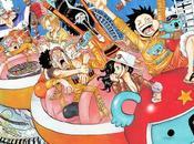 Piece l'éditeur Suguru SUGITA donne informations manga festivités