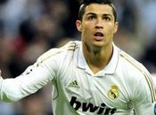 chauffe entre Real Madrid pour