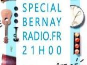 """Fête musique"" playlist Bernay-radio.fr…"