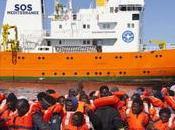 migrants savent nager primé CICR Festival Télévision Monte-Carlo