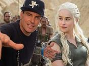 Game Thrones chante Baby dans mashup parfait