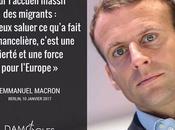 Hidalgo veut clandés partout demande Macron d'obtempérer
