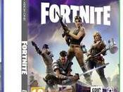 Fortnite disponible juillet 2017