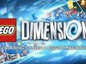 LEGO Dimensions L'équipe Teen Titans vidéo