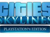 Cities: Skylines city builder succès arrive PlayStation