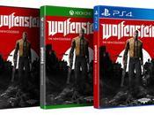 Wolfenstein Colossus Trailer l'E3 2017