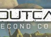 Outcast Second Contact mondes d'Adelpha vidéo