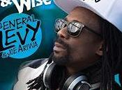 General Levy Ariwa-Be Conscious Wise: Showcase-Ariwa Sounds-2017.