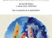 Dimanche Juin 2017 16h30 Mamelles Tirésias Théâtre Ciné XIII