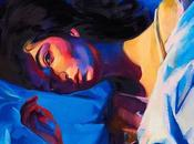 Lorde s'émancipe avec l'album 'Melodrama'