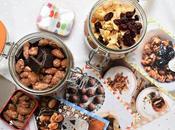 Pâte d'Amande bienfaits avec California Almonds (Recette)