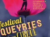 PRINT FESTIVAL Queyries fait cirque