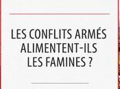Aujourd'hui partir 17.00, débat CICR conflits alimentent-ils famines