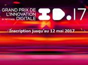 ID17, grand prix l'Innovation Digitale vous attend