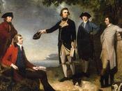 portrait Joseph Banks
