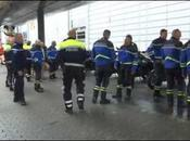 Gendarmerie Polizei Tour France
