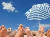 Destinations vacances l'été