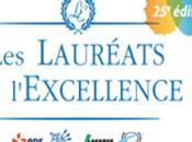 Guadeloupe. prix Lauréats l'Excellence