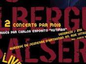 Soirée salsa live Albergue salsero vendredis soirs Paris Juillet 2017