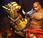 GAMING Overwatch Doomfist, nouveau héros enfin dévoilé