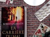 carrière Robert Galbraith