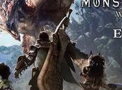 Vidéo gameplay Monster Hunter: World