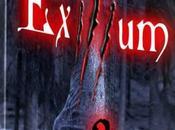 Exilium Deuxième partie Tome legs noirs