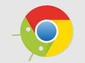 Comment optimiser vitesse navigateur Chrome sous Android