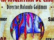 Orquesta Argentina Charangos sort premier disque [Disques Livres]