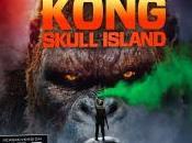 [Test Blu-ray Kong Skull Island