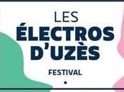 Electros d'Uzès, festival sous signe parité surtout manquer