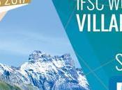 Live finales: Coupe Monde Escalade Difficulté 2017 Chamonix