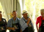 Envie Epicurieuse vins, amis, Provence