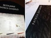 Restaurant Patrick Guilbaud, deux étoiles Michelin Dublin