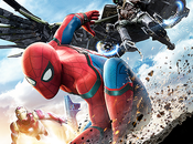 MOVIE Spider-Man Homecoming Notre critique