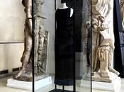 Balenciaga, l'oeuvre noir